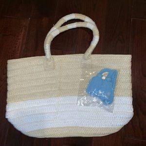 Altru Tassel Bag
